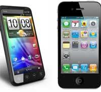 ابل تخسر قضية ابتكار امام HTC في محكمة بريطانية