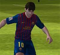 Photo of فيفا 13: الصور الاولى من اللعبة القادمة لأجهزة ابل