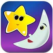 Photo of تطبيق النجمة والقمر العربي المجاني للأطفال – لاجهزة الايباد
