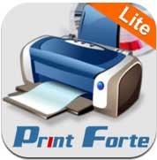 تطبيق PrintForte Lite