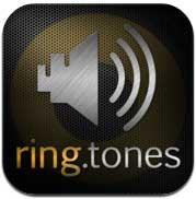 تطبيق ring.tones