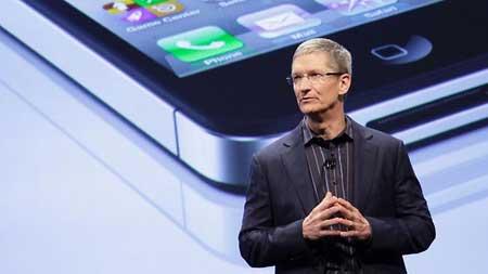 ابل تحطم رقم مايكروسوفت وتصبح اغلى شركة في التاريخ