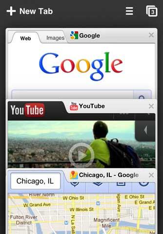 متصفح كروم من جوجل