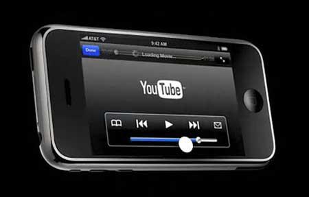 ابل تستغني عن برمجية يوتيوب في نسخة iOS 6