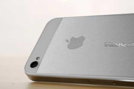 كيف تجعل جهاز الايفون القديم يبدو كالايفون 5 القادم؟