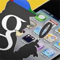 Photo of منظمة امريكية: جوجل كانت تتجسس على مستخدمي الايفون