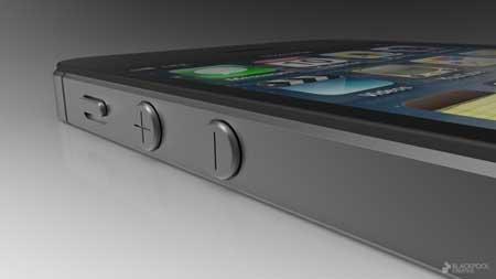 انباء تقول: الايفون 5 سيدعم اتصالات LTE في كل العالم