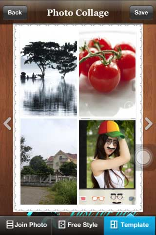 تطبيق Photo Legend