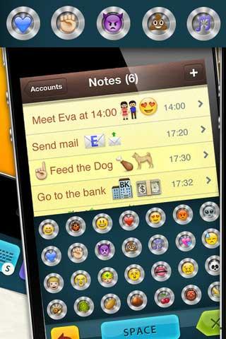 New Emoji Pro