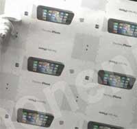 شركة صينية مغمورة تتهم ابل بنسخ الايفون 5 منها