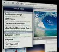 استعراض خصائص متصفح سفاري في iOS 6 القادم من نظام ابل