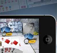 Photo of لعبة iBaloot بتصميم عربي سعودي تتنافس على جائزة عالمية