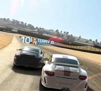 لعبة Real Racing 3