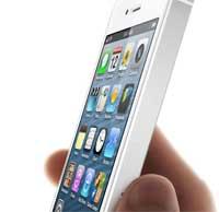Photo of مقارنة التطبيقات على شاشة الايفون 4 أس وعلى شاشة الايفون 5