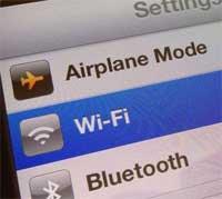 مشاكل الاتصال بشبكة WiFi في نسخة نظام ابل IOS 6 الجديدة