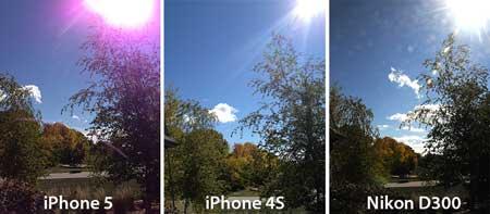 مقارنة الصور