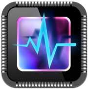 تطبيق Core Monitor