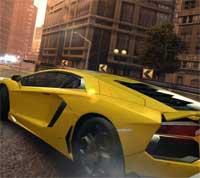 لعبة Need For Speed Most Wanted للايفون قريبا