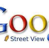 Photo of ظهور خدمة Google Street في الايفون واجهزة ابل