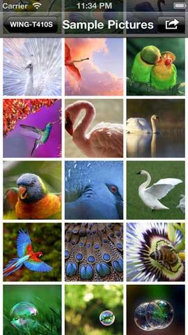 تطبيق Air-Photos