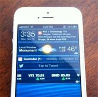 اخبار سارة عن اختراق نسخة 6.0.1 من نظام iOS لأبل