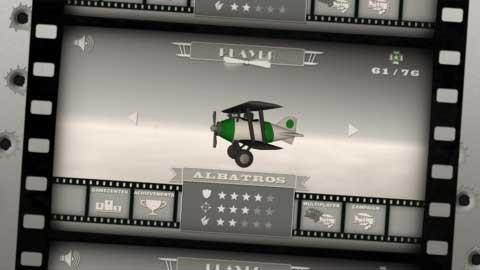 لعبة Sky Aces