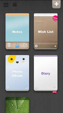 تطبيق Note d