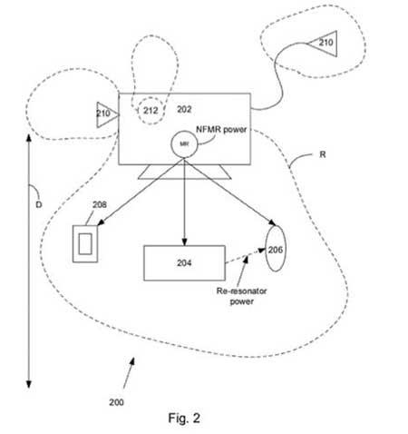 بدون كابل: ابل تتقدم لتسجيل براءة اختراع للشحن عن بعد