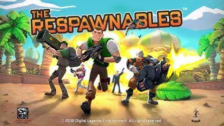 لعبة Respawnables