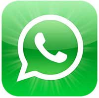 صورة فيبسوك تتفاوض للاستحواذ على تطبيق WhatsApp الشهير