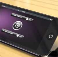 شاهدوا كيف يتصورون نموذج الايفون القادم ايفون 5 اس