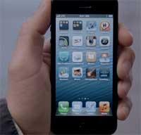 Photo of رسميا: الايفون 5 يصل بلادنا العربية بعد عشرة ايام