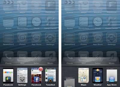 ترقية أداة Auxo الى نسخة تدعم iOS 5.X من نظام ابل