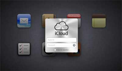 لمن لا يعرف: خدمة سحابة ابل iCloud من الكمبيوتر الشخصي