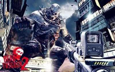 معرض CES 2013: لعبة Dead Trigger 2 في طريقها لاجهزة ابل