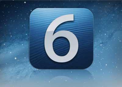 ضجة حول النسخة النهائية iOS 6.1 واحتمال ظهور جيلبريك لها
