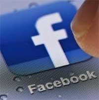 فيسبوك ستطلق تطبيقا للرسائل القصيرة خاصا بجهاز الايباد