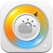 تطبيق Weather Forecast