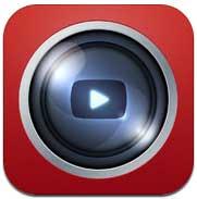 تطبيق YouTube Capture
