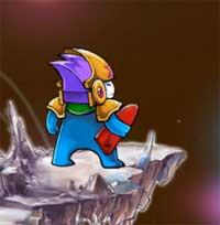 صورة لعبة Time Surfer ستطرح في متجر ابل في العاشر من يناير