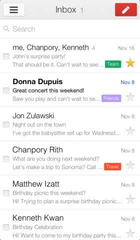 السيديا: أداة لجعل بريد Gmail الخيار الاول لبريدك الالكتروني