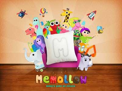 لعبة Memollow