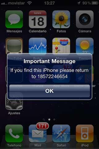 السيديا: تحديث اداة iGotYa الى نسخة جديدة تدعم الايفون 5
