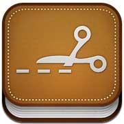 تطبيق ScrapPad
