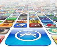 صورة طريقة لشراء التطبيقات من كل متاجر ابل حول العالم