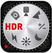 تطبيق HDR