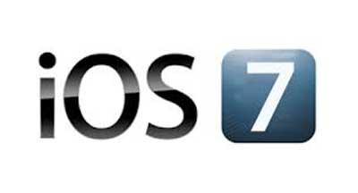 تصور جديد لنسخة iOS 7 من نظام التشغيل لشركة ابل