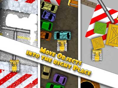 لعبة Ouzzle Dozer HD
