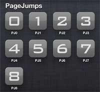 السيديا: PageJumps اداة للتنقل بين الصفحات بطريقة مختلفة