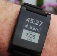 Photo of الساعة الذكية المتصلة بالايفون اصبحت حقيقة وظهرت في الاسواق !